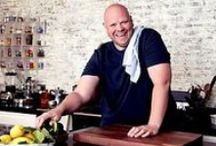 Tom Kerridge Recipes