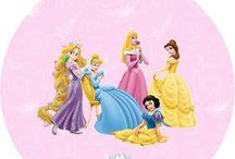 Her ROYAL Highness / Every girl is a princess!