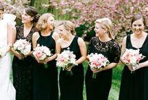 JLO + GMH | 09.05.15 | BRIDESMAIDS & FLOWER GIRLS / by Jen Orser