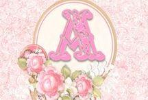 Alpha Pink