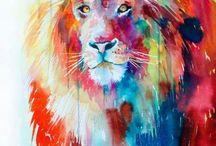 Colors!