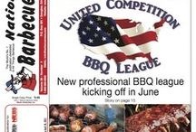 Barbecue News / Barbecue News Magazine The World's #1 Publication Dedicated To ALL Things Barbecue!  Kell Phelps, Publisher
