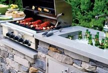 Amazing Outdoor Kitchen Cabinets Ideas / Outdoor kitchen cabinets are a fantastic suggestion for including function and also design to your backyard cooking space. Outdoor cabinet is readily available in a variety of styles and supplies extra security versus the elements. Kitchen Island