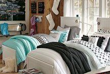 Tween and Teenage Girl Bedroom Ideas / Surprise Tween and Teenage Girl Bedroom Ideas