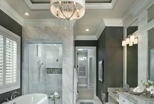 Large and Small Bathroom Designs Ideas / Searching ideas for your next bathroom designs makeover, or merely intend to take a look at beautiful spaces? We have 50 beautiful bathroom designs for you.