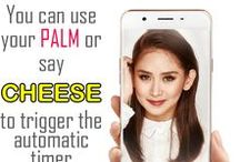 OPPO F1s Best Features / http://www.joysofasia.com/taking-the-perfectootd-with-oppo-f1s/  OPPO F1s Best Features #OPPOF1s #SarahG #SarahGeronimo #OPPO #OOTD #OOTDTips #PerfectOOTD