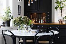 Inredning & inspiration - lägenhet