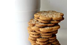 Baking - Bars & Cookies