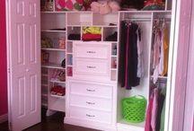 Kid Closets