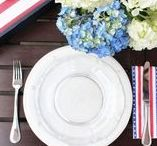 Tablescapes / tablescape, tablescape ideas, tablescape inspiration, table decor, dining room table, dinner table, dining decor, beautiful tablescapes, pretty tablescapes, inspiring tablescapes, tables, table ideas, holiday tablescape, holiday tablescapes, christmas tablescape, thanksgiving tables cape, fall tables cape, winter tablescape, easter tablescape, spring tablescape, summer tablescape, simple tablescape, simple tables capes, dinner party, unique tablescapes, elegant tablescapes