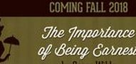 'The Importance of Being Earnest' 2018 / Research for the 2018 production - http://plplayers.org/performances/the-importance-of-being-earnest-2018/#1486052409476-0425aee2-48177a1f-7e81