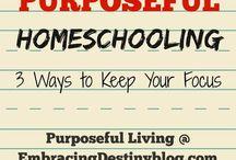 Homeschool {General} / Freebies, planning/organization, unit study helps, etc / by Tiffany