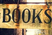 Books / Books I love, comprehensive reading lists, quotes about books...