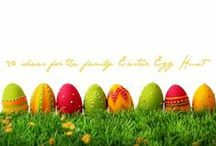 Spring / Easter / All things spring and Easter related...