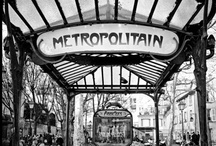 I hate Paris / by Gretchie