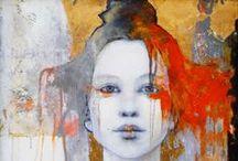 Art! / by Andrew Dyrdahl