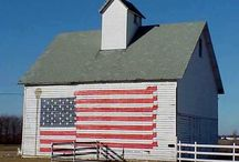Americana / by Gretchie