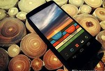 Android Apps I Love / tops picks of android apps I've used through the years