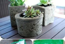 Great DIY Crafts and Decor / Things you can make