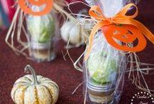 Halloween Ideas / Fun Decorating ideas - I love this holiday!