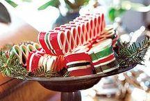 Christmas Decorating / Christmas Decorating Ideas