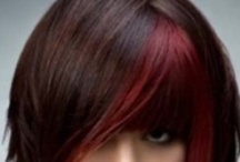 Hair / Hair styles and colors I love