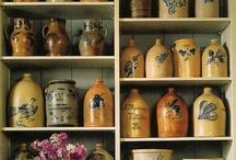 Pottery / by Donna Massey