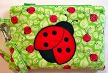 Lovely Ladybugs / Good Luck Ladybugs!