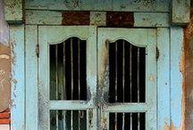 Doors Galore . . .