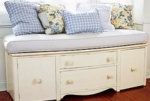 """Made at Home and DIY / I WANT TO DO IT MYSELF!!!  Made at home doesn't mean """"homemade""""! What can I do to improve on that? Can I make that wall """"pop""""?  Hmm, the dress needs SOMETHING, what can I do to make it a bit different."""