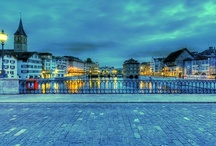 Zurich / For tips on travel to Zurich, check out the best Zurich city guide - Hg2Zurich.com