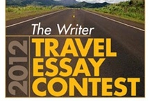 Contest, Challenges and Open Calls
