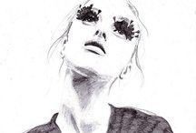 ART ▲ / Art / Design / Paints / Photography / Artiste / Love / Tableaux /