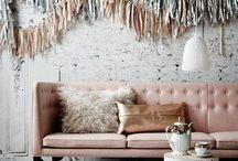 HOME INSPIRATION ▲ / Home / Inspiration / Design / Object / Deco / interieur / Living room / Bathroom / Bedroom / Garden / Kitchen /