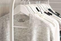 WARDROBE ▲ / Wardrobe / Style / Fashion / Shoes / Girls / Woman / Mode / Black and White /