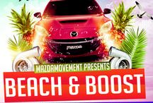 Events/Meet/Greets / by MazdaMovement