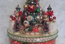 CHRISTMAS / by Renae Lail