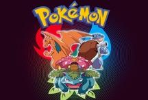 Pocket Monsters / ポケットモンスター  aka Pokémon :3
