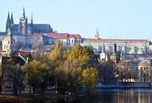 Prague / For tips on travel to Prague, check out the best Prague city guide - Hg2Prague.com