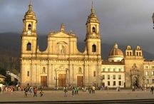 Bogota / For tips on travel to Bogota, check out the best Bogota city guide - Hg2Bogota.com