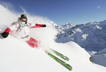 Courchevel / For tips on travel and skiing in Courchevel, check out the best Courchevel ski guide - Hg2Courchevel.com
