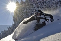 Megeve / For tips on travel and skiing in Megeve, check out the best Megeve ski guide - Hg2Megeve.com