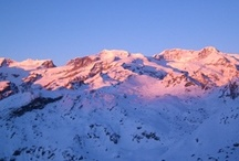 Monte Rosa / For tips on travel and skiing in Monte Rosa, check out the best Monte Rosa ski guide - Hg2MonteRosa.com