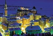 St. Moritz / For tips on travel and skiing in St. Moritz, check out the best St. Moritz ski guide - Hg2StMoritz.com
