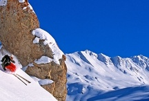 Val D'Isere / For tips on travel and skiing in Val D'Isere, check out the best Val D'Isere ski guide - Hg2ValdIsere.com
