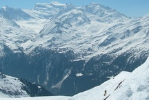 Verbier / For tips on travel and skiing in Verbier, check out the best Verbier ski guide - Hg2Verbier.com