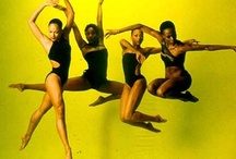 Art and Beauty of the Dance / Dance the art and beauty