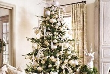 Home For Christmas - Trees / Visit my Christmas Pinterest board at - http://pinterest.com/christmascottag/