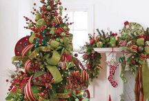 Holiday / Holidays christmas halloween decor thanksgiving easter New Years