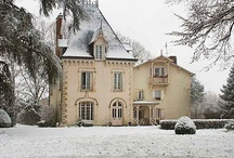 French Country Manor